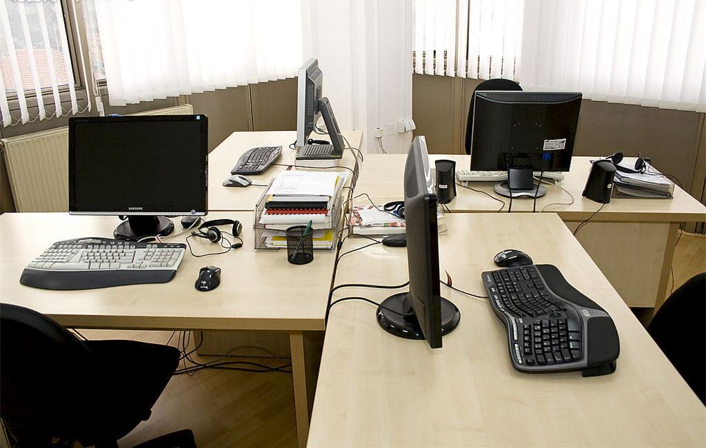2015年办公室的风水布局和风水有利方位