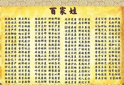 户姓的来源及姓户的历史名人有哪些