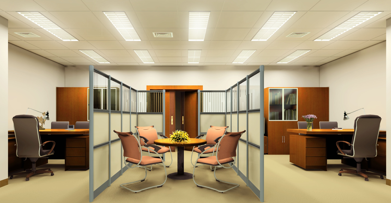助你升迁旺财的办公室风水