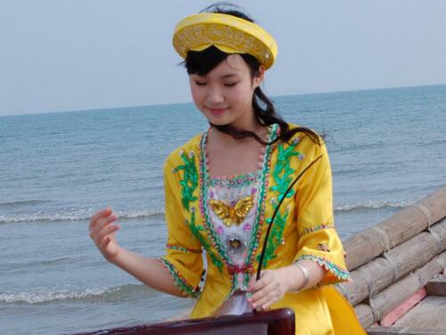 少数民族—京族节日大全-好名字网