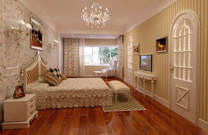 风水知识巧妙设计女生卧室风水