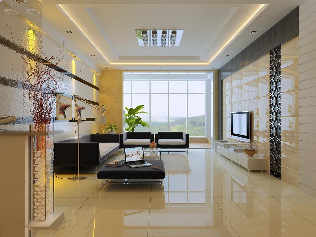 客厅风水布局如何吸引贵人拜访?