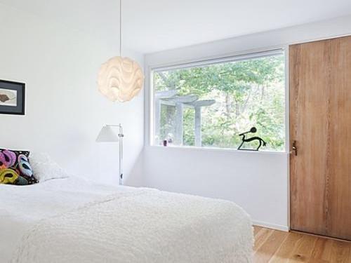 风水知识卧室风水:浅谈卧室窗户的讲究