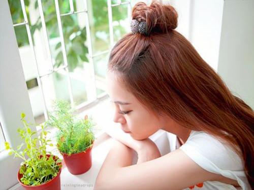 女孩网名_富含情感的情绪女孩网名大全 -好名字网