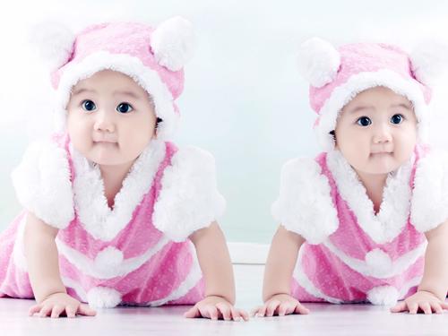 起名知识运用成语给猴年双胞胎宝宝取名