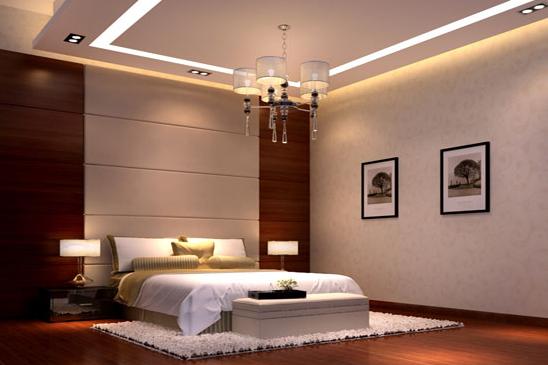 卧室灯具选择的风水讲究