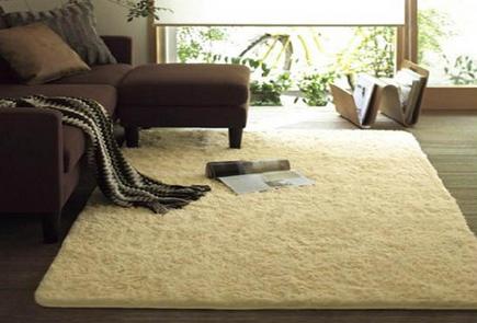 """家居风水""""地毯""""运势布局"""