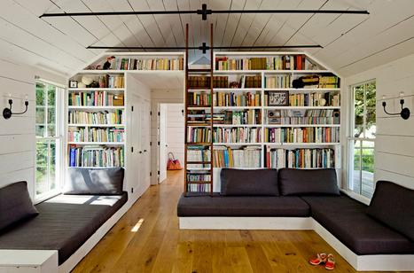 风水知识书房风水带来智慧的提升