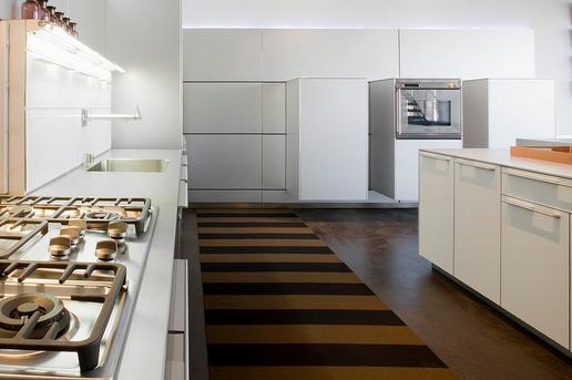 风水知识厨房风水地板如何选择?