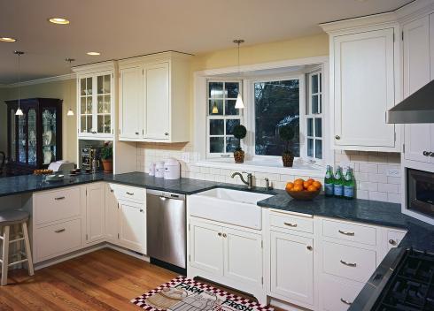 厨房好风水,打造健康家居