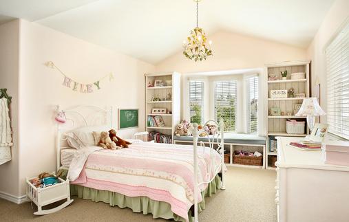 风水知识卧室设置最佳布局