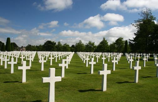 风水知识如何看墓地风水地势与气场好坏