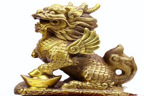 中华传统的十大风水吉祥物