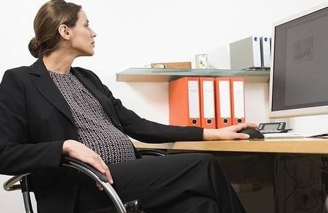 孕妇在办公室要注意的风水