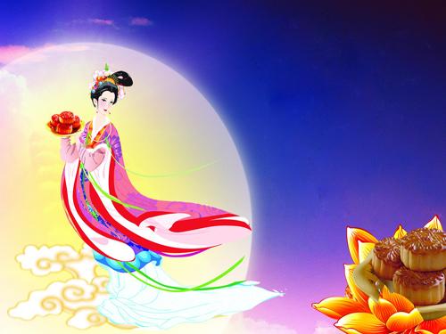 起名知识中秋节出生的宝宝小名推荐