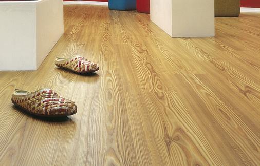 客厅地板颜色旺财风水
