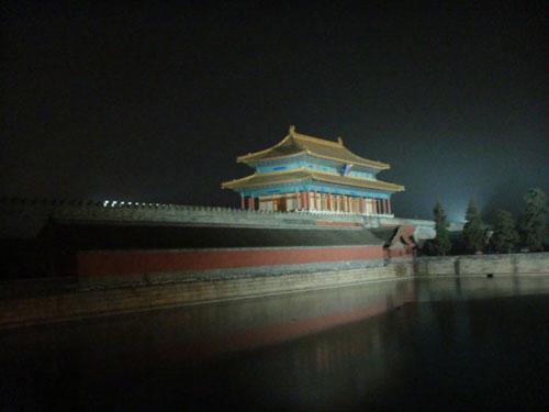 中国十大灵异事件之:故宫(下)