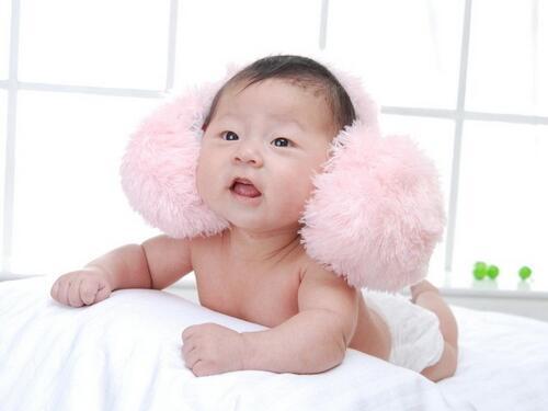 宝宝起名的吉祥用字 (2)