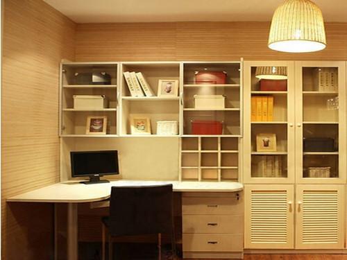 书桌可以摆放在卧室什么地方