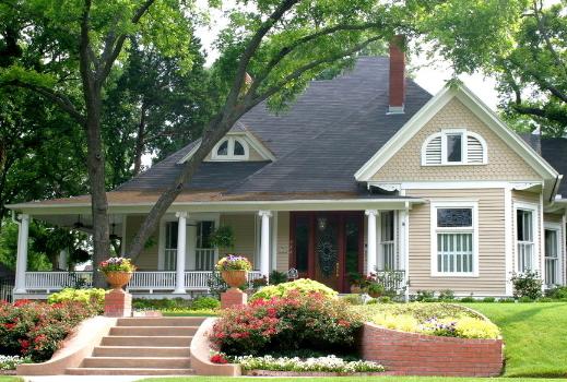 如何化解住宅周围的煞气