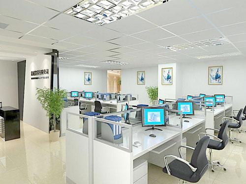 哪些办公室风水可以助事业顺利的